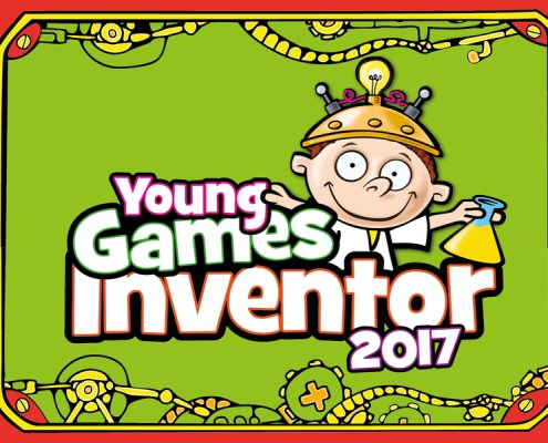 young-games-inventor