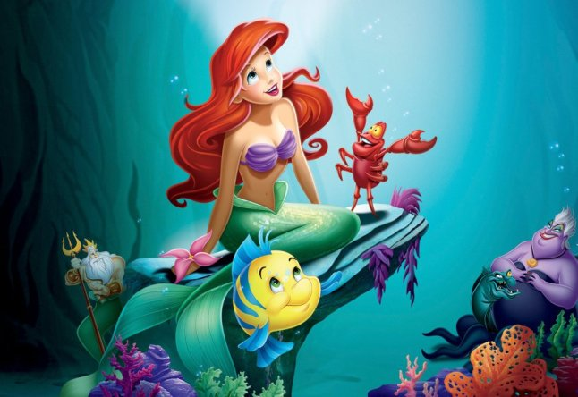 10-disney-films-little-mermaid