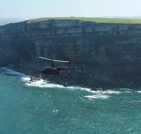 PASEO EN HELICOPTERO Si lo que quieres es algo realmente especial te ofrecemos un recorrido en helicoptero por las zonas que más le puedan interesar costa, montaña, ciudad.