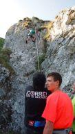 Escalada II Trail Macizo de Ubiña @C_Cantabrica #alpestuizostrail