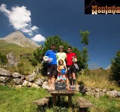 Pódium Absoluto II Trail Macizo de Ubiña @C_Cantabrica #alpestuizostrail