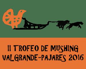 II Trofeo de Mushing Valgrande-Pajares