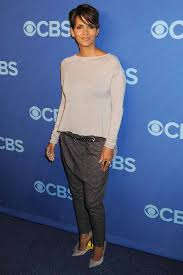 Can't wait to get me some baggy crotch jeans. If Halle Berry wears them, they must be great.