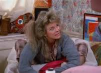It was Murphy Brown's flawed character we loved the most.