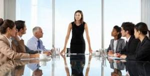 Women's leadership approaches may be quite different from men, and that's a good thing.
