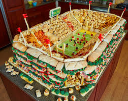 Believe me; it's not easy to leave a Super Bowl party. But the stakes were high.