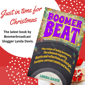 Just released. New book for baby boomers in time for Christmas