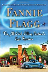 Fannie Flagg is more than Fried Green Tomatoes
