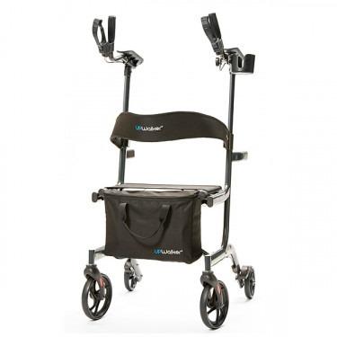 Types Of Walkers - Upright Walker For Seniors