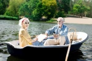 Boating - Hobbies For Seniors