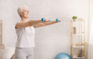 Low Cost Home Exercise Equipment For Baby Boomers