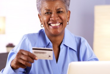 Rewards Credit Card