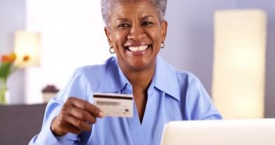 Points Reward Credit Card
