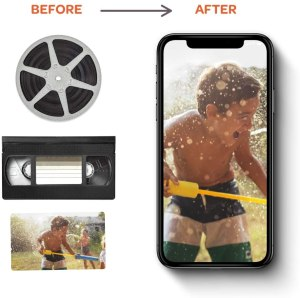 Imemories Before And After