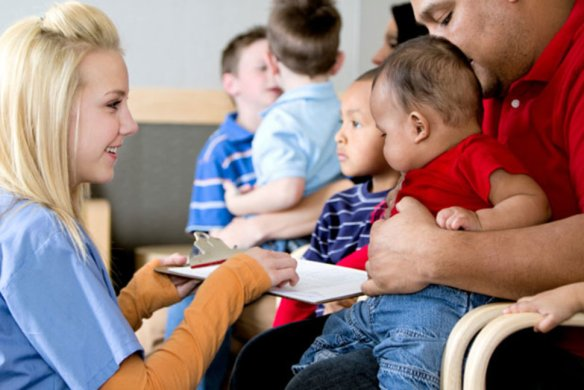 Child Healthcare Should be a Right, Not a Fairytale