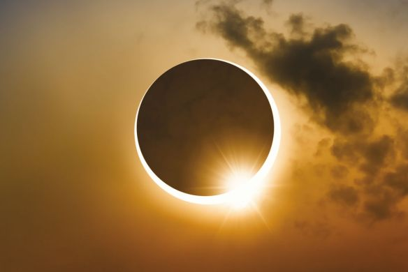 See the Eclipse: Support Science & Global Warming