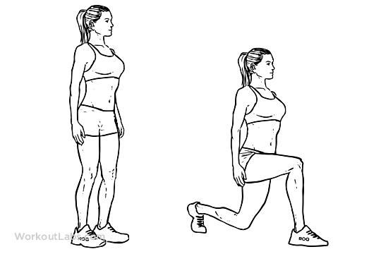 dumbbell squats