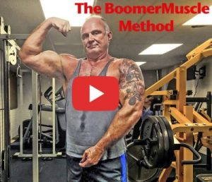 The BoomerMuscle Method video icon