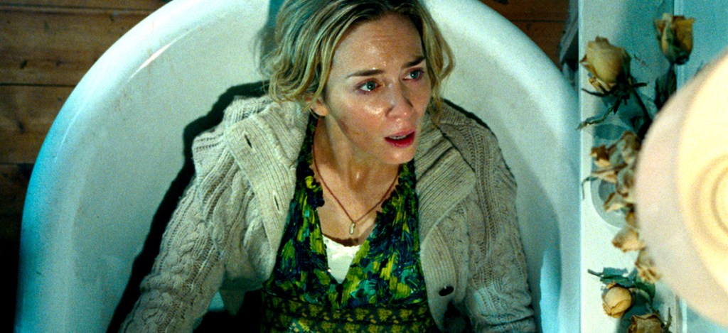 A Quiet Place, Emily Blunt, Horror, SXSW, Review
