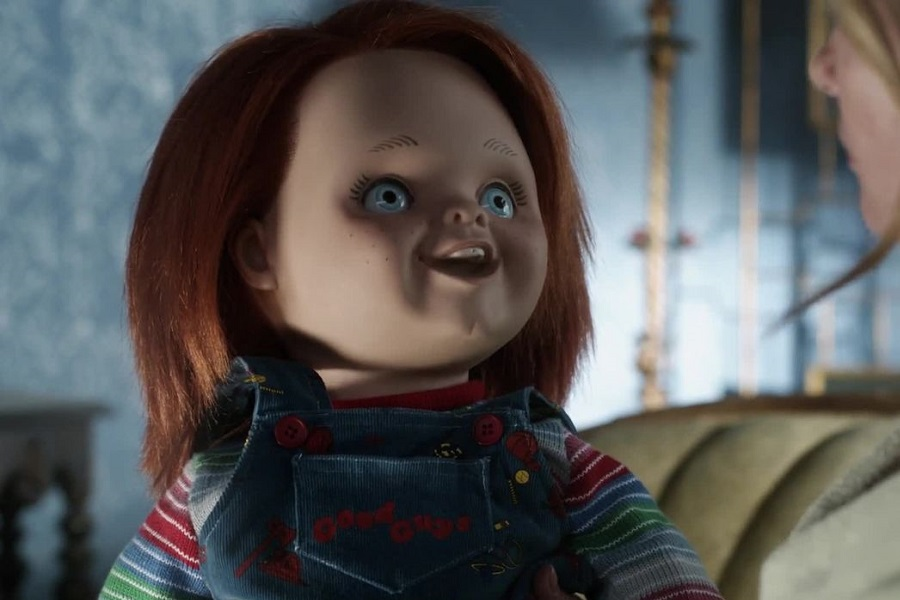 Child's Play - Curse of Chucky