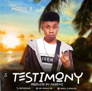 Model B - Testimony