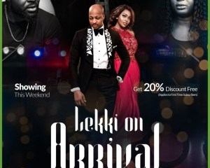 MOVIE: Lekki On Arrival – Nollywood Movie