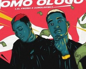 Mp3: Lil Frosh Ft. Zinoleesky – Omo Ologo