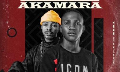Music: Jazkido ft Leopard – Akamara