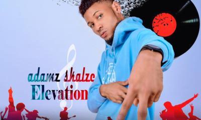 Adamz Skalze - Elevation