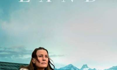 MOVIE: Land (2021)