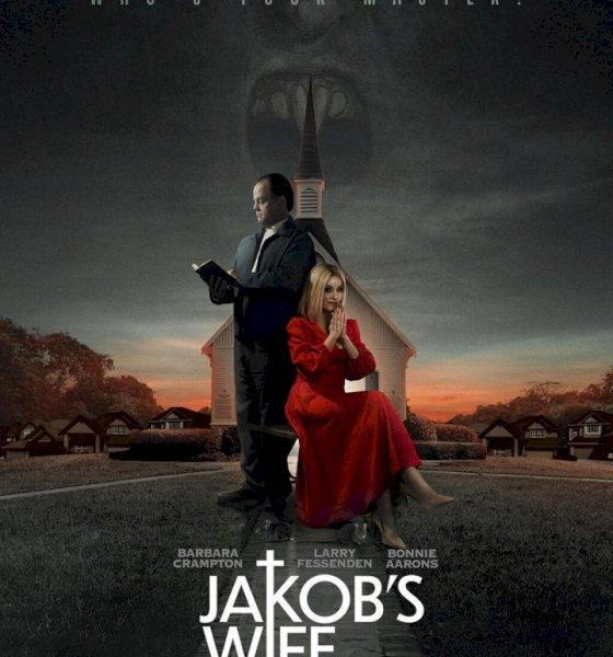 MOVIE: Jakob's Wife (2021)