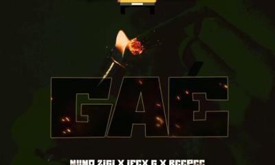 Masterkraft x Nuno Zigi x Ifex G x Beepee x Senior Maintain – Gae