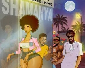 Mp3: Phenom Ft. Olamide & Phyno – Shamanya