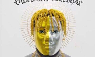[Album]: CDQ – Vibes and Lifestyle Album