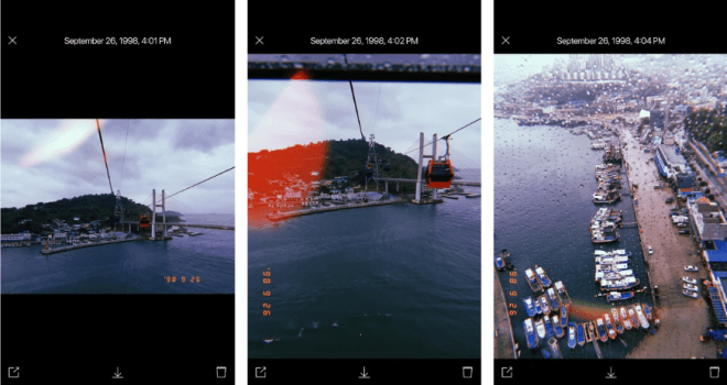 Huji Cam for PC
