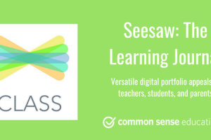 Seesaw Class for PC