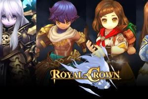Royal Crown for PC