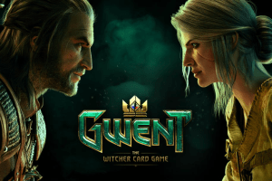 GWENT for pc