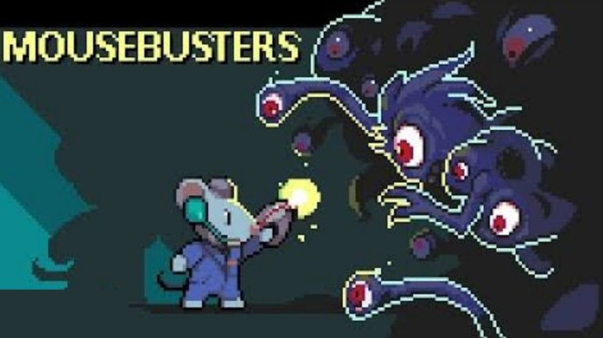 Mousebusters for PC