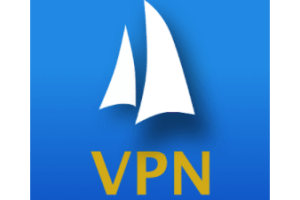 Sail VPN for PC