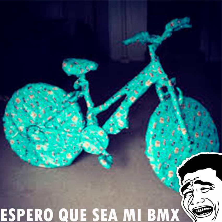 meme bmx 17