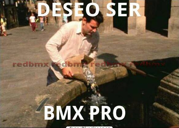 meme bmx 25