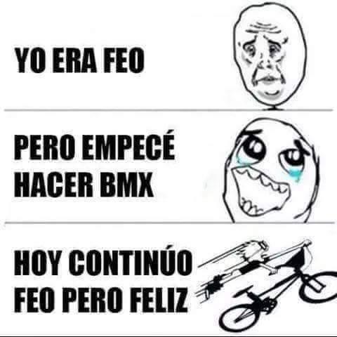 meme bmx 31