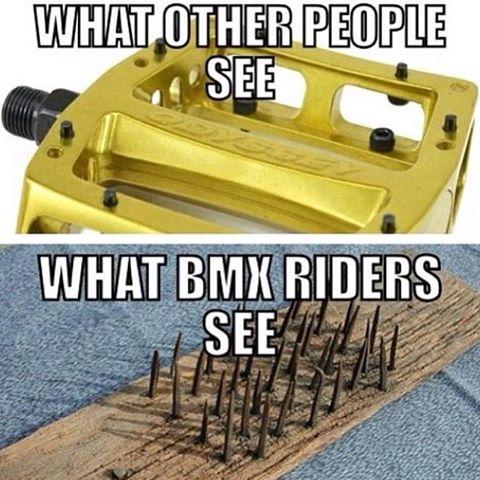 meme bmx 57