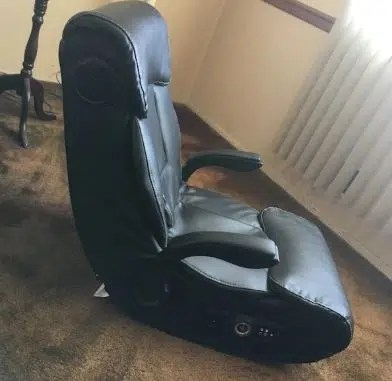 x rocker x gaming chair with speakers