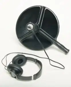 Bionic Ear and Booster Headset