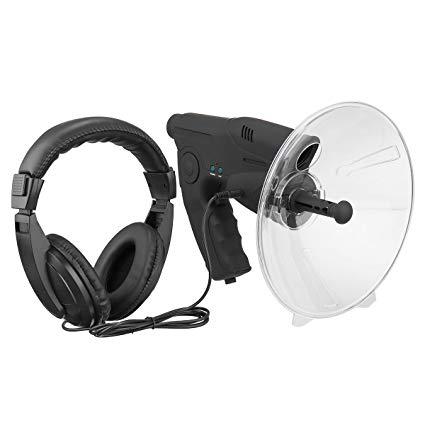 long range listening devices parabolic