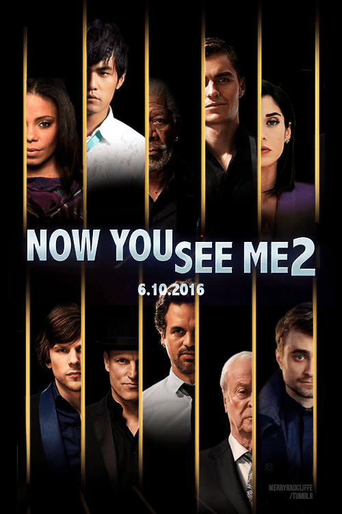 Now You See Me 2 (2016) | BOOMXXI | Nonton Movies Online Sub...