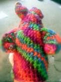 Newborn fish hat