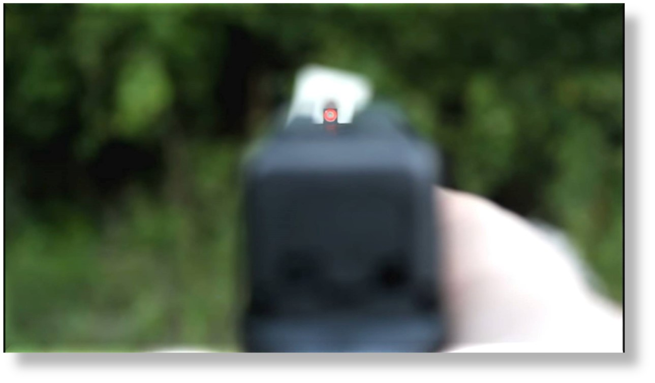 How to become an accurate shooter with your handgun